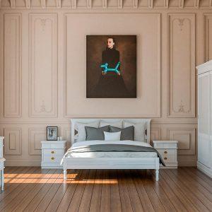 Dormitor Marsilia