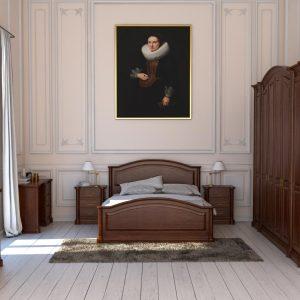 Dormitor Treviso