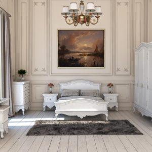 Dormitor Stefania