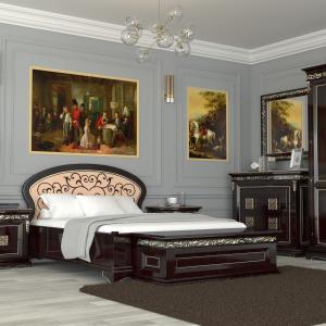 Dormitor Romina